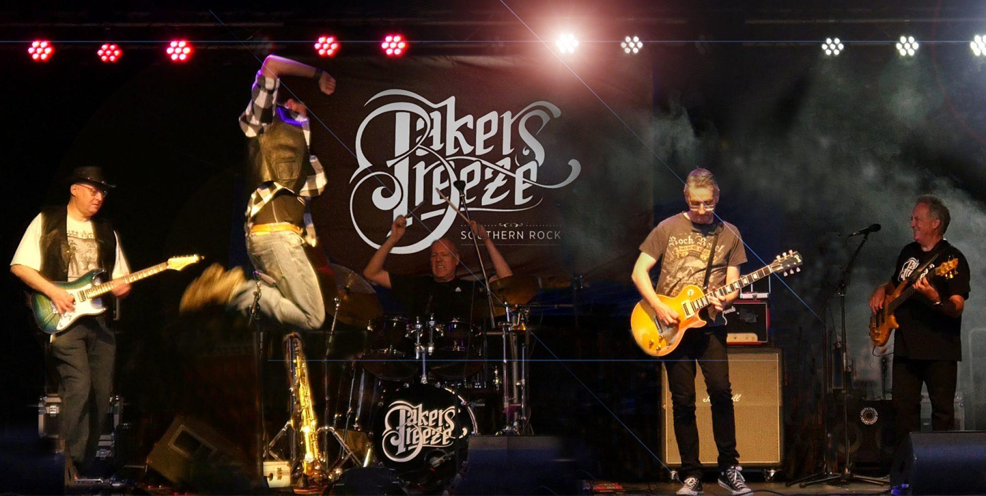 Baker's Breeze